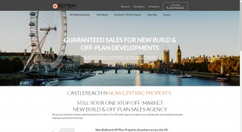 ESRG Developments – becoming the go-to regeneration property developer?