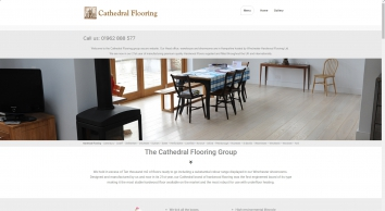 Incredibly Stable | Oak Flooring | Under Floor Heating compatible | Cathedral Flooring | Index