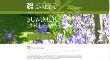 Catherine Berkeley Gardens