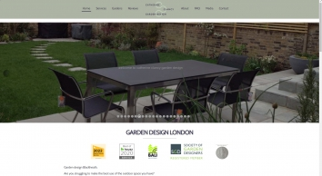 Catherine Clancy Inspired Gardens