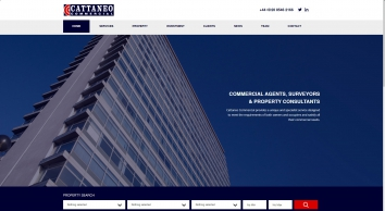 Cattaneo Commercial, KT1 - Commercial Agents