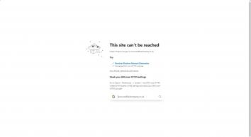 The Caulfield Conservatory Company Ltd