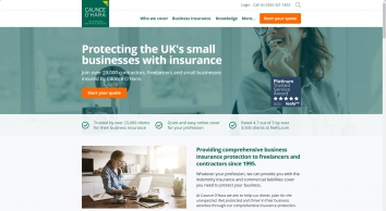 Business Insurance | Freelancer & Contractor Insurance