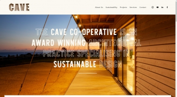 The Cave Co-operative Ltd