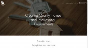 Cavendish Homes