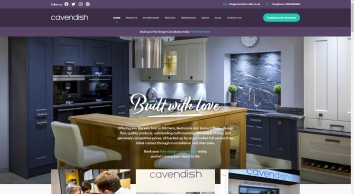 Cavendish Kitchens & Bedrooms Ltd