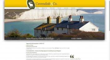 Cavendish Co, Eastbourne