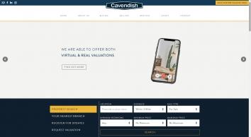 Cavendish Residential Estate Agents
