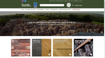 Cawarden Brick and Tile Co Ltd