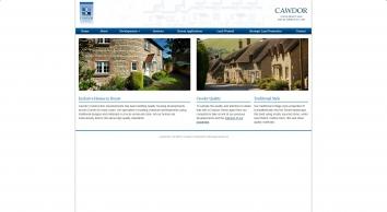 Cawdor Construction