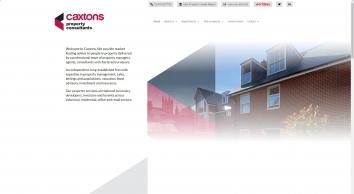 Caxtons Chartered Surveyors, Canterbury