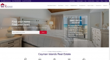 Cayman Islands Real Estate by Cayman Luxury Property Group