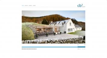 CB3 Design Ltd