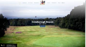 Beacon Golf Course