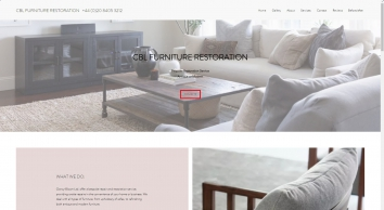 CBL Furniture Restoration