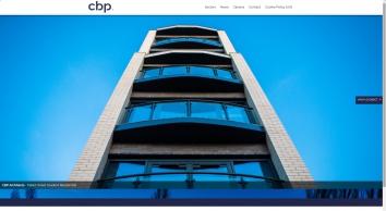 CBP Architects Ltd