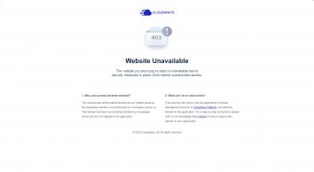 C Carters Estate Agents Ltd