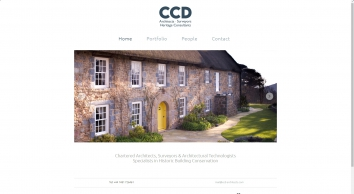 CCD Architects