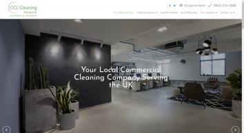 CCL Cleaning Group