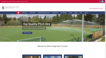 Clifton College Services Ltd