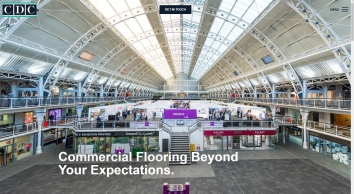 C D C Commercial Flooring Specialists