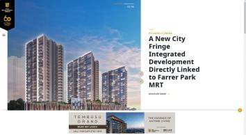 City Developments limited