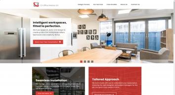 C D Office Interiors Ltd