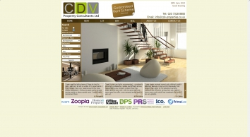 CDV Property Consultants Limited