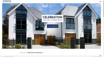 Celebration Developments Ltd