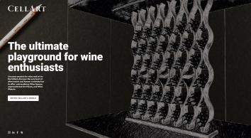 CellArt : conception et fabrication de caves à vin | Accueil