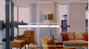 London Central Apartments