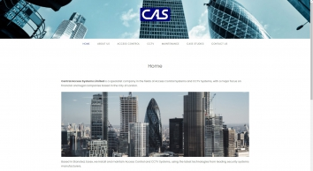 Central Access Systems Ltd