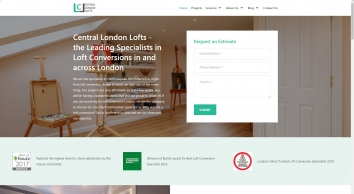 Central London Lofts