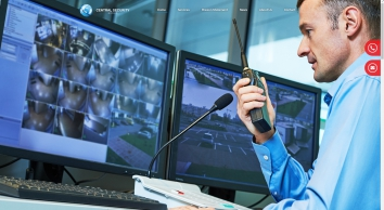 Central Security Ltd