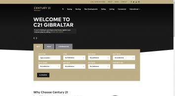 Century21 Gibraltar