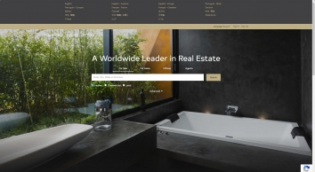 International Real Estate for Sale & Properties for Rent from CENTURY 21 Global