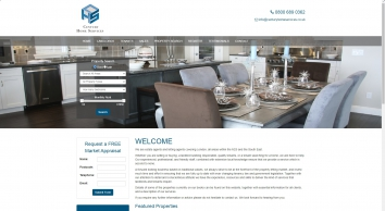 Century Home Services