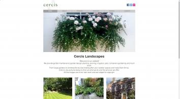 Cercis Landscapes