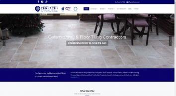 Cerface Ltd