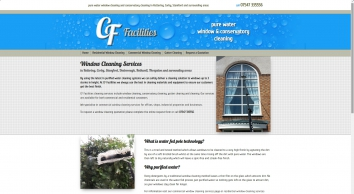 Colin Falvey Window Cleaning & Property Maintenance