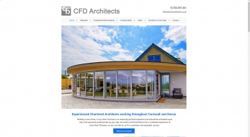 C F D Architects