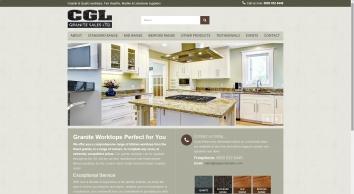 CGL Granite Sales Ltd