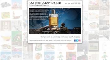 CGS Photographers Ltd