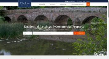 Chaffers Estate Agents, Gillingham