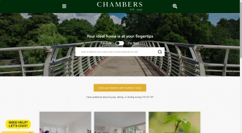 Chambers Estate Agents, Whitchurch