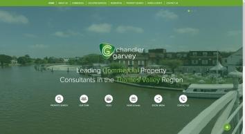 Chandler Garvey, Aylesbury
