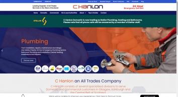 C Hanlon Muti Trade Specialists