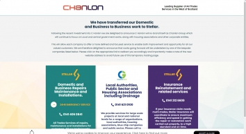 C Hanlon Muti Trade Specialists