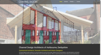 Derbyshire Architects | Commercial Architects Derbyshire | Architects Derbyshire | Architects in Derbyshire