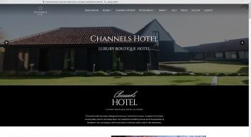 Channels Lodge